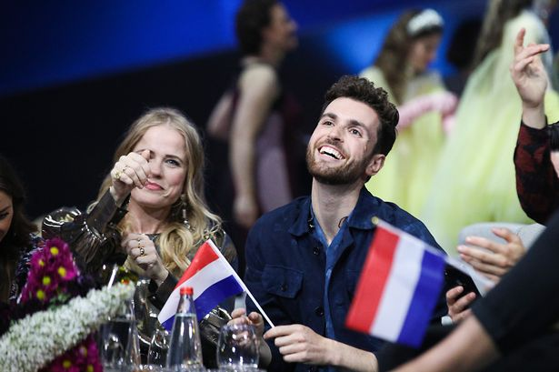 0_Eurovision-Song-Contest-2019-Green-Room