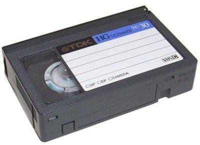 Videoband